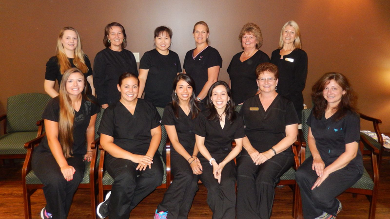 Best Dentist and Dental Team in Frederick, Maryland
