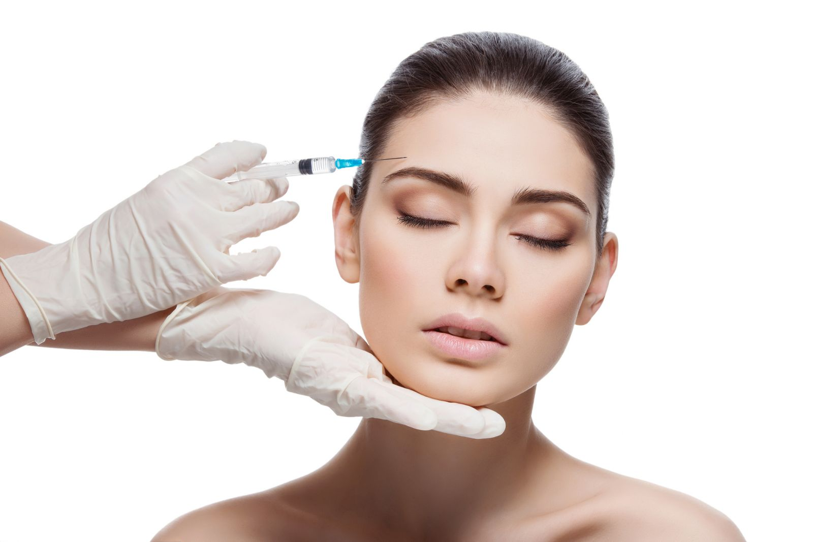 Botox in Frederick Maryland - PearlFection Dentistry