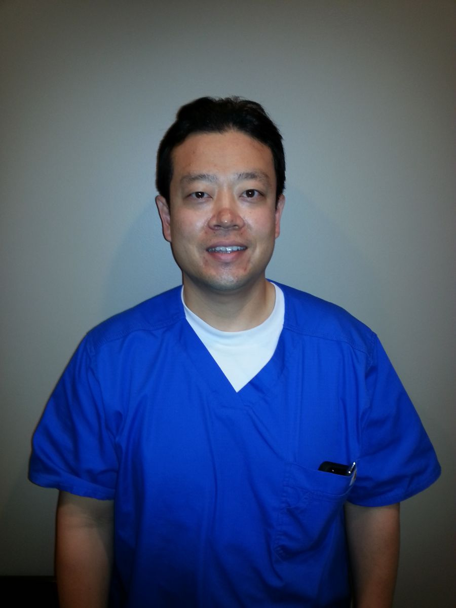 Dr. Brian Chang Dentist in Frederick, MD