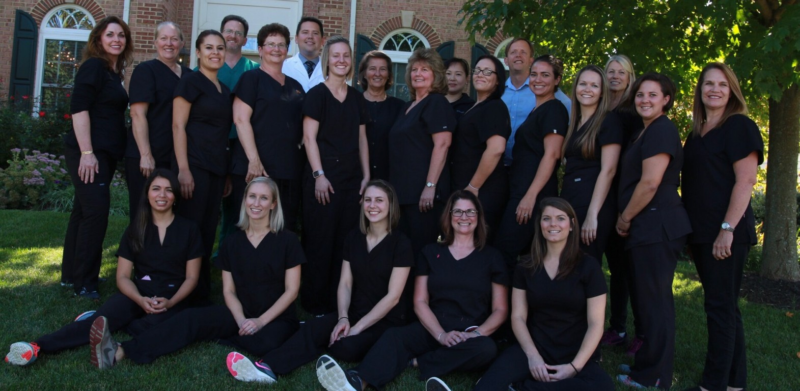dental staff family dentist in frederick md