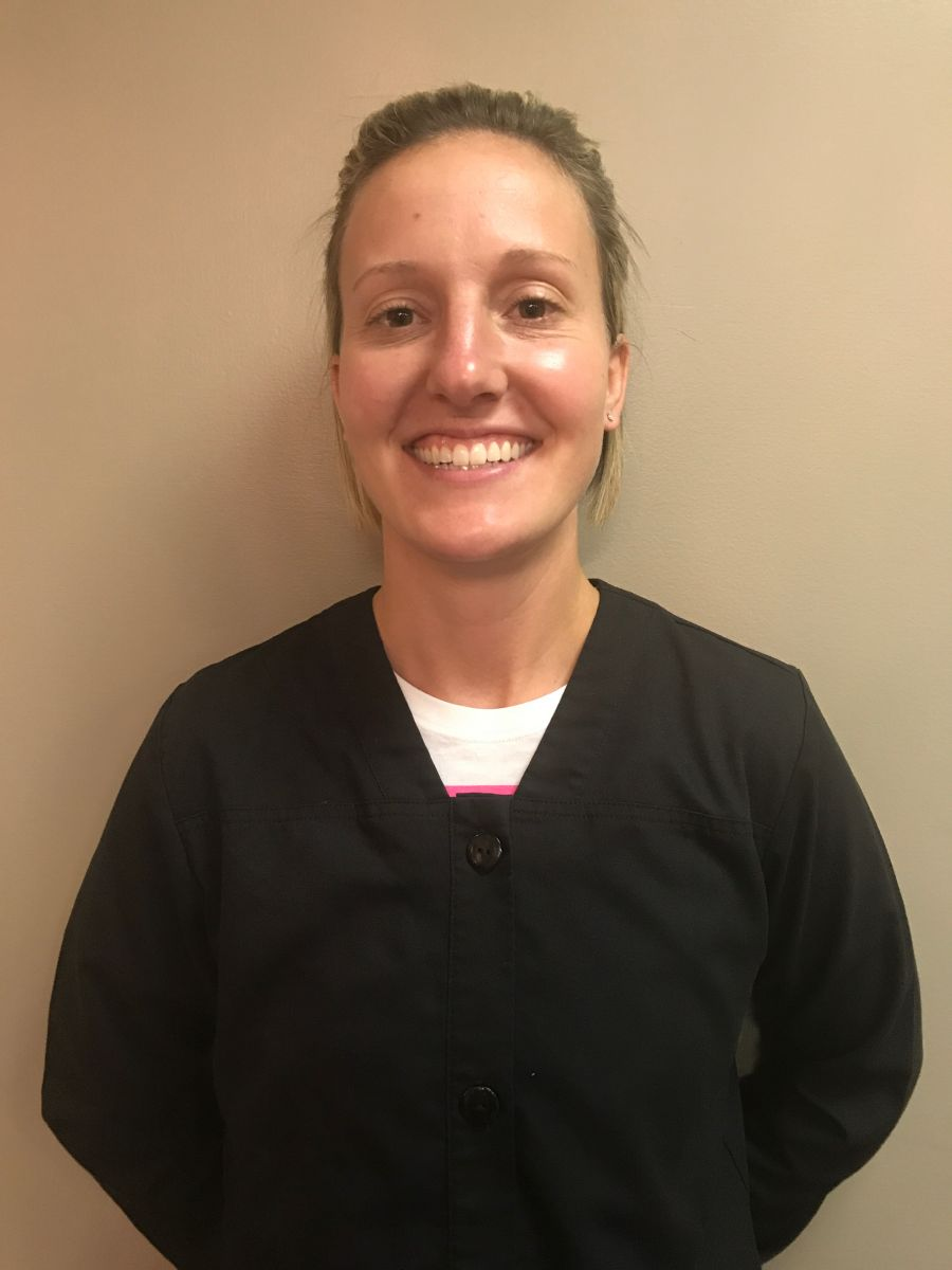 Alicia - Registered Dental Hygienist