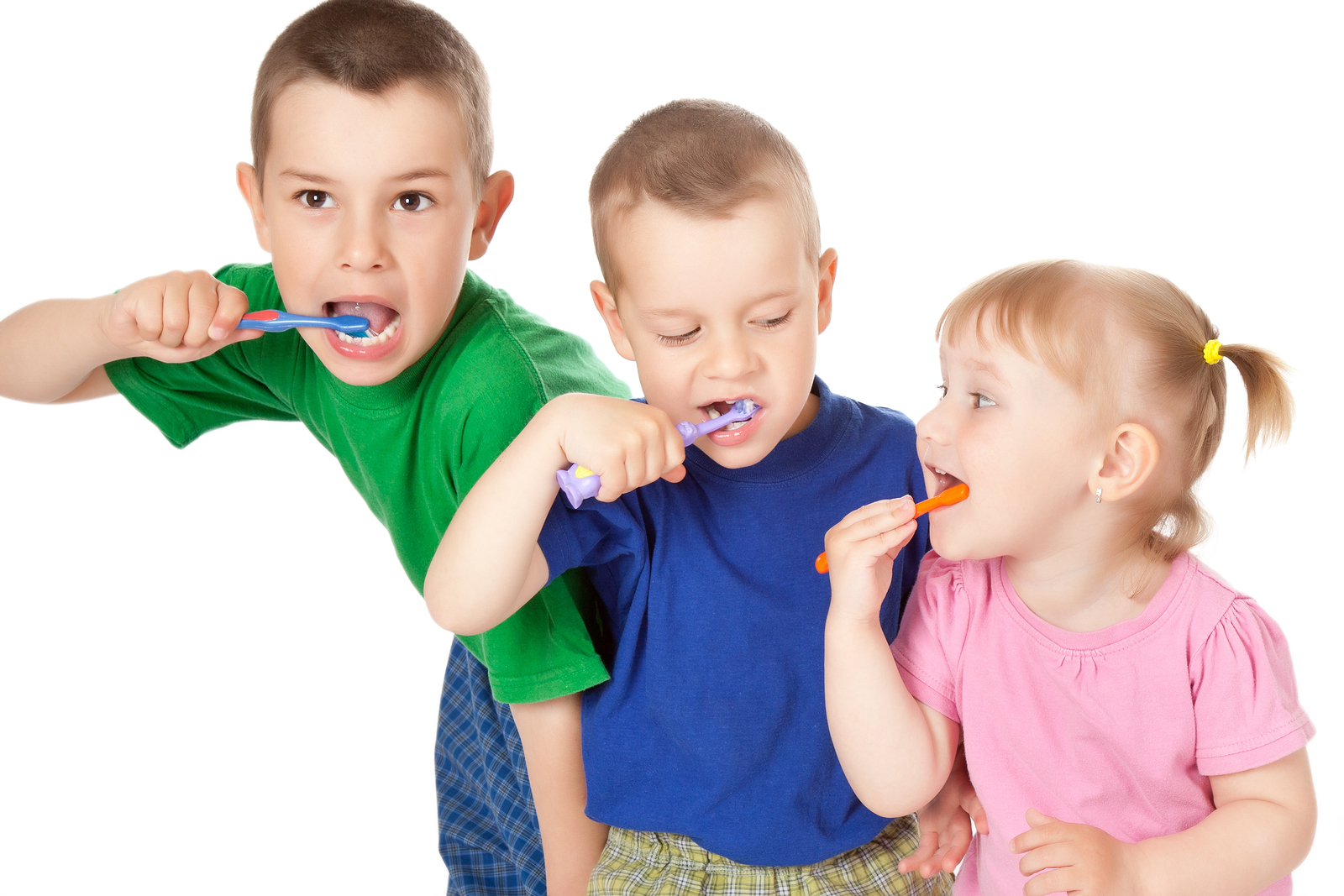child's oral health