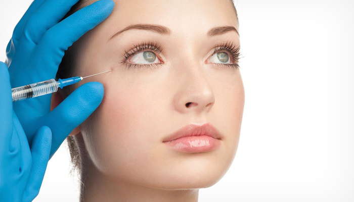 Botox for Women in Frederick Maryland